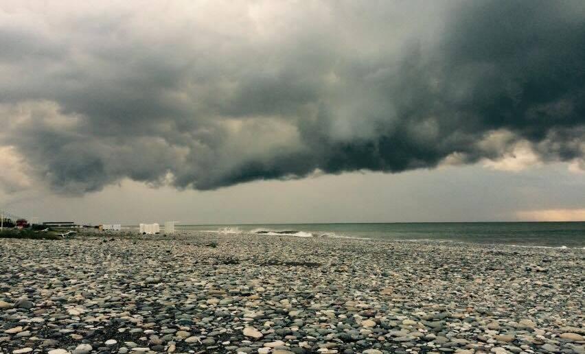 გაფრთხილება: 21 ნოემბერს, დღის ბოლოს, მოსალოდნელია ძლიერი ქარი და წვიმა