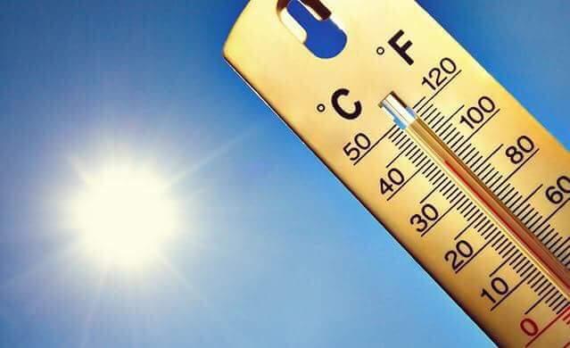 ზაფხულის ბოლოს ყველაზე ცხელი დღე 21 აგვისტოს იქნება
