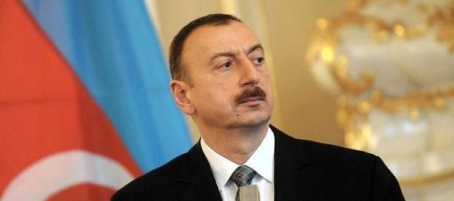 აზერბაიჯანის პრეზიდენტმა ბათუმში გენერალური კონსული თანამდებობიდან გაიწვია