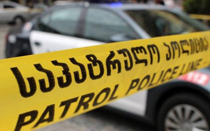 ბათუმში ავარიის შედეგად ერთი მამაკაცი გარდაიცვალა