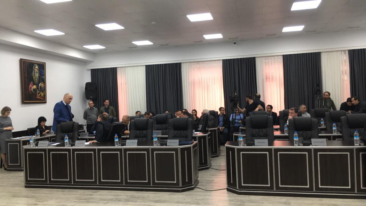 The UNM's boycott on Tatunashvili's case in Ajara