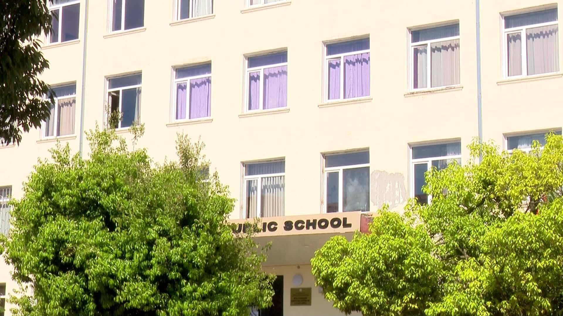 2016-17 წლებში სკოლაში სწავლა 11 741-მა მოსწავლემ შეწყვიტა