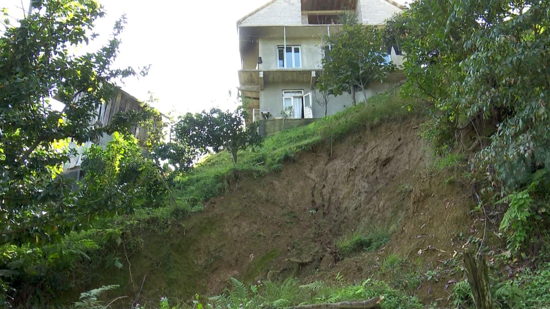 აჭარაში მიმდინარე წელს სულ 2 000-მდე სახლის გეოლოგიური მდგომარეობა შეისწავლეს