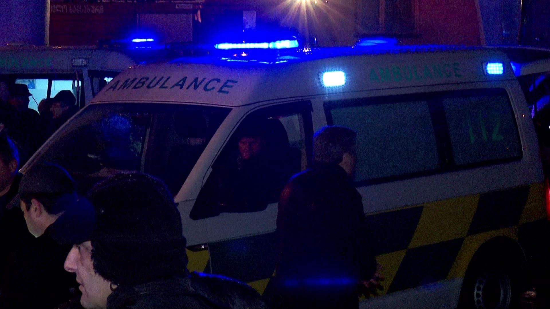 12 დაღუპული,15-ზე მეტი დაშავებული - ხანძარი ''ლეოგრანდში''