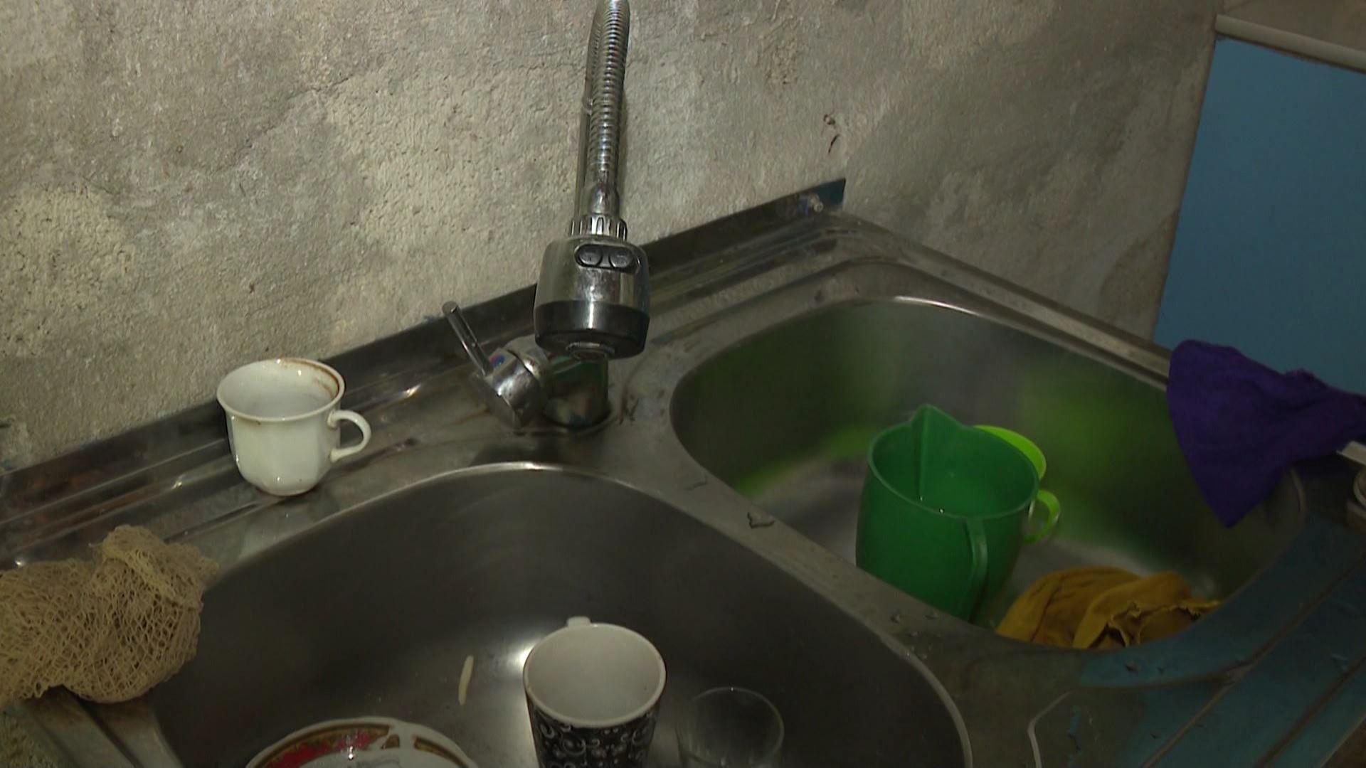 სოფელ ჯიხანჯურის მოსახლეობას ორი დღეა სასმელი წყალი არ მიეწოდება