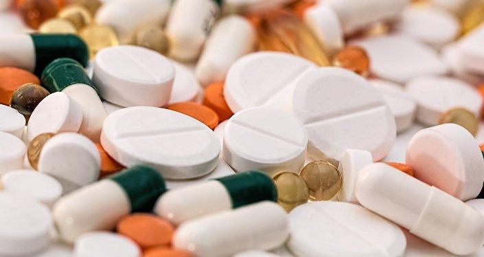 ბათუმის აეროპორტში ნარკოტიკული ნივთიერების შემცველი მედიკამენტები აღმოაჩინეს