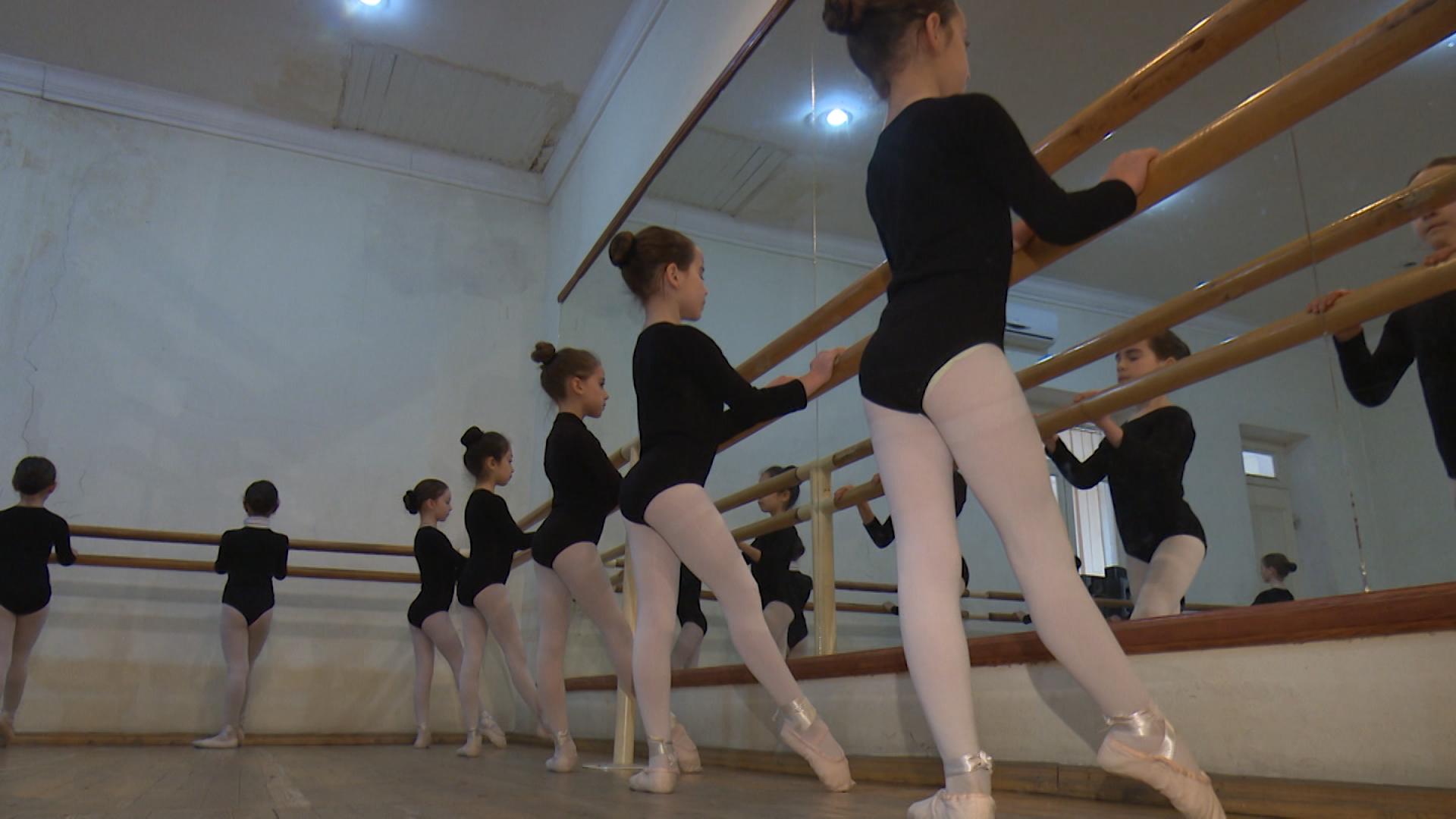 картинки из балетной школы