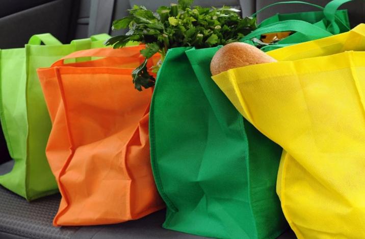მოიმარაგეთ ნაჭრის ჩანთები - პოლიეთილენის პარკების რეალიზაცია აიკრძალა