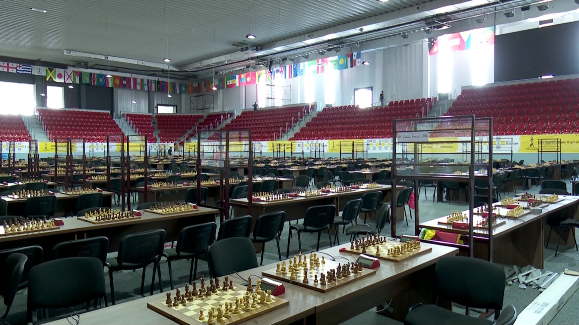 2 days until the World Chess Olympiad starting