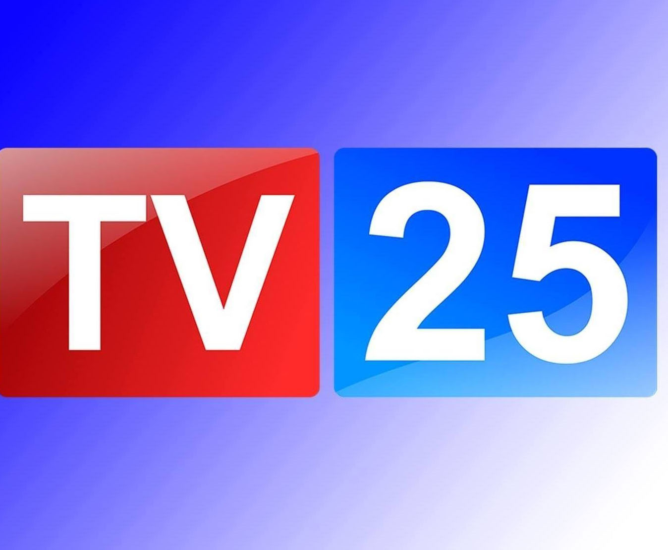რეორგანიზაცია TV 25-ზე