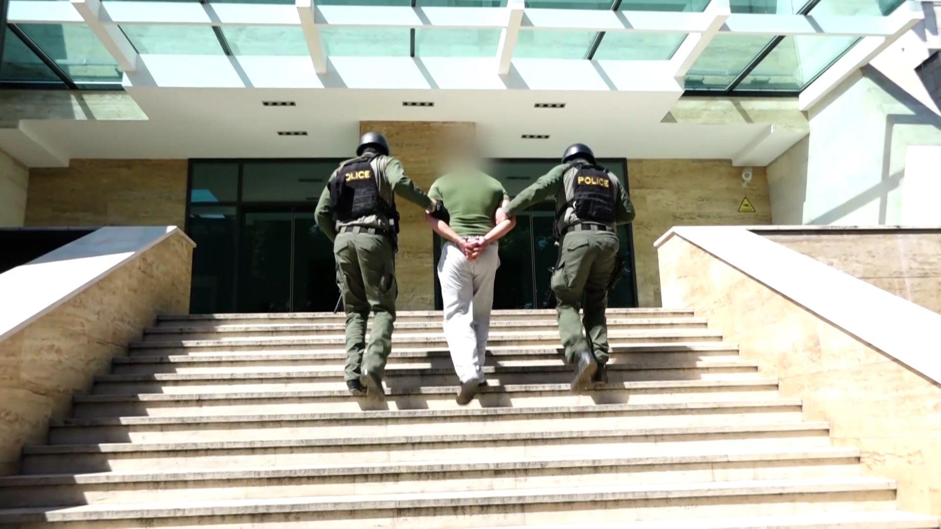 პოლიციამ  ე.წ. ''ქურდული სამყაროს'' 6 წევრი დააკავა