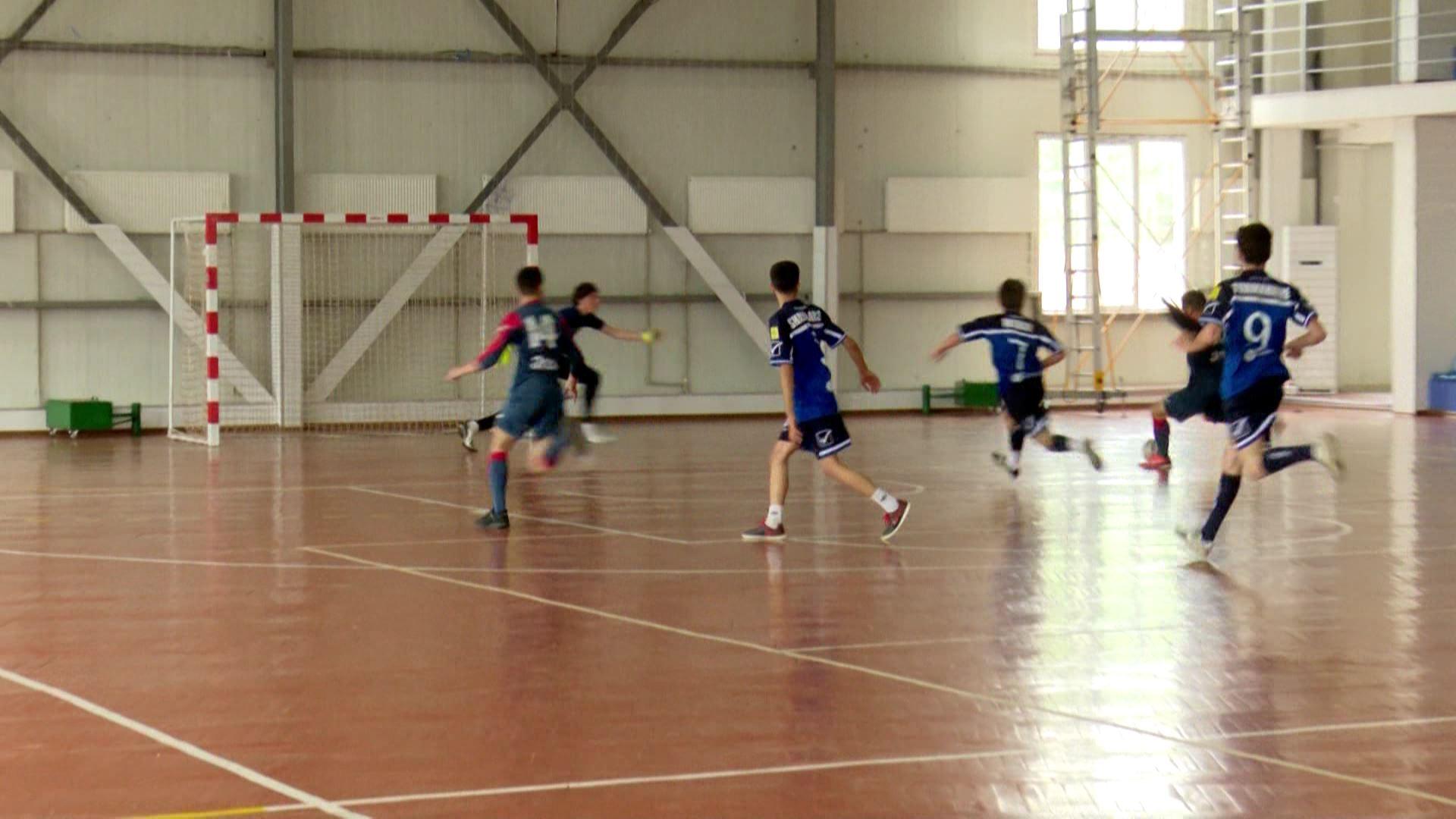 Tournament in mini football