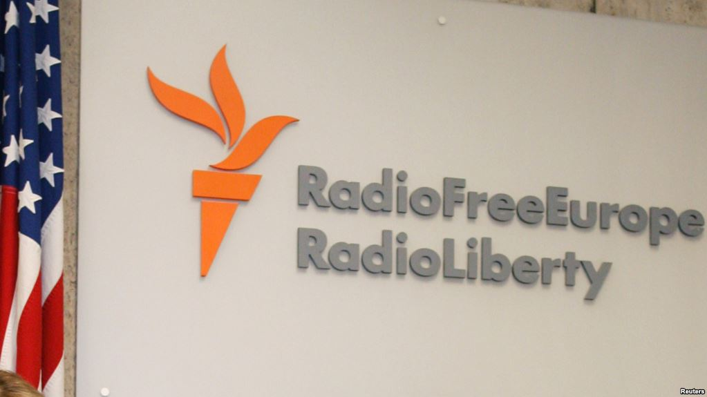 The 2020 Budget project of White House envisages closure of Georgian Service of Radio Liberty