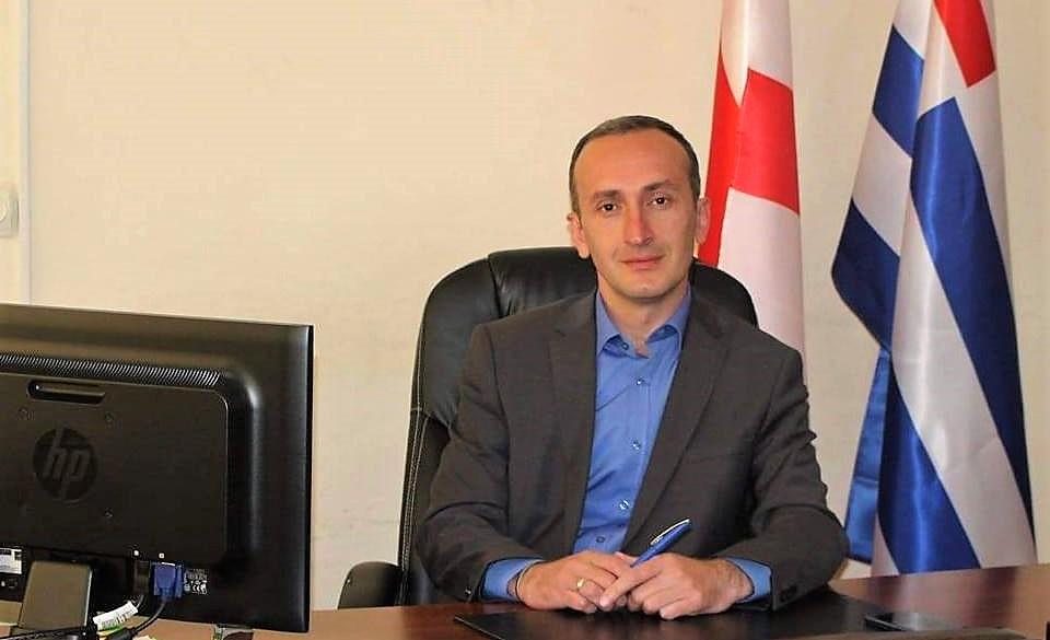 Khulo Mayor Gocha Meladze does not confirm his resignation