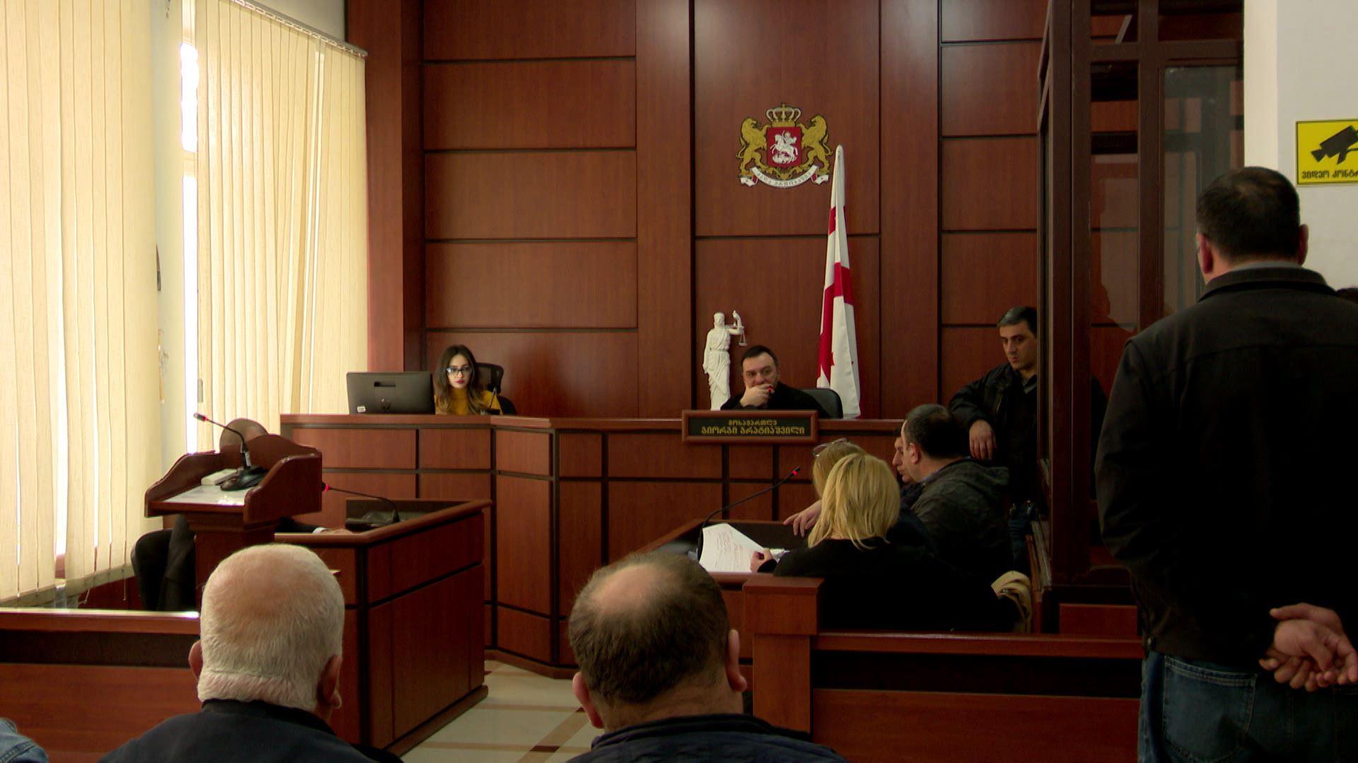 ''ლეოგრანდის'' საქმეზე სასამართლო დღეს ექსპერტებს დაკითხავენ