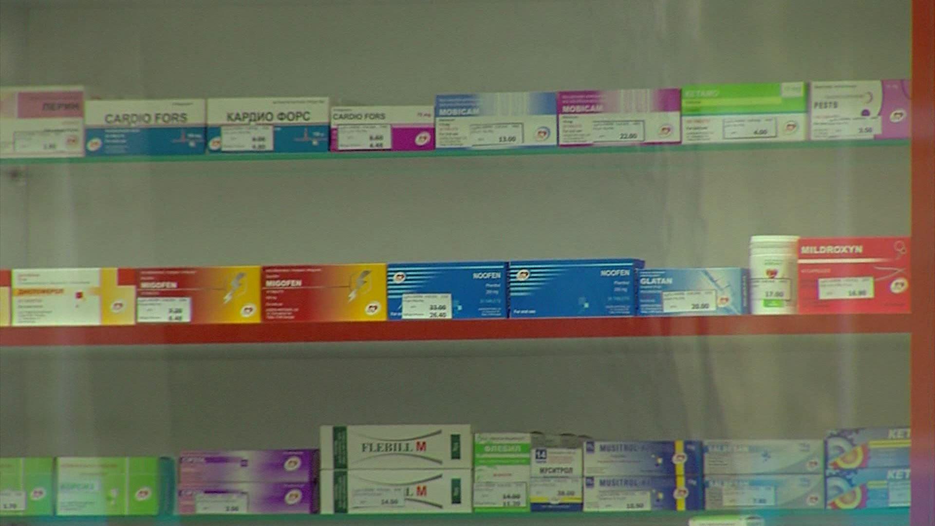 საფრთხის შემცველი მედიკამენტები