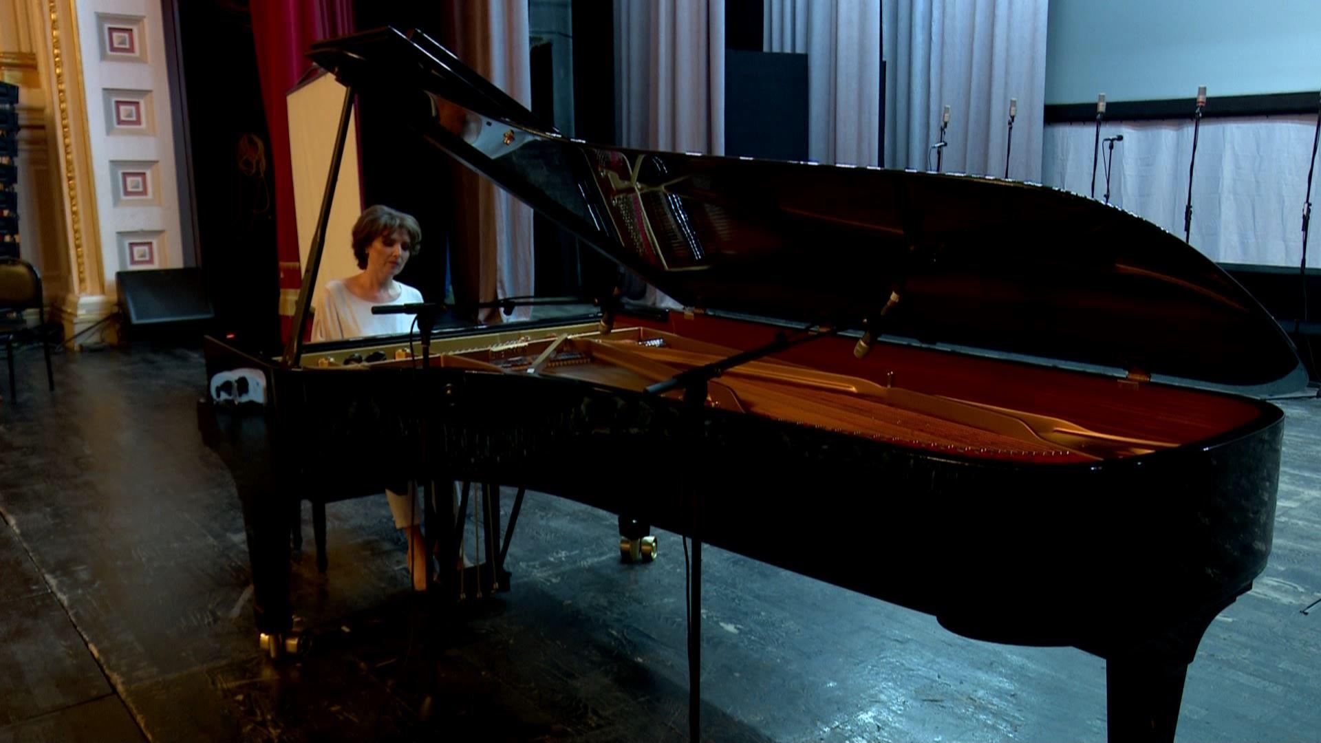 კლასიკური მუსიკის საერთაშორისო ფესტივალი სრუდელბა