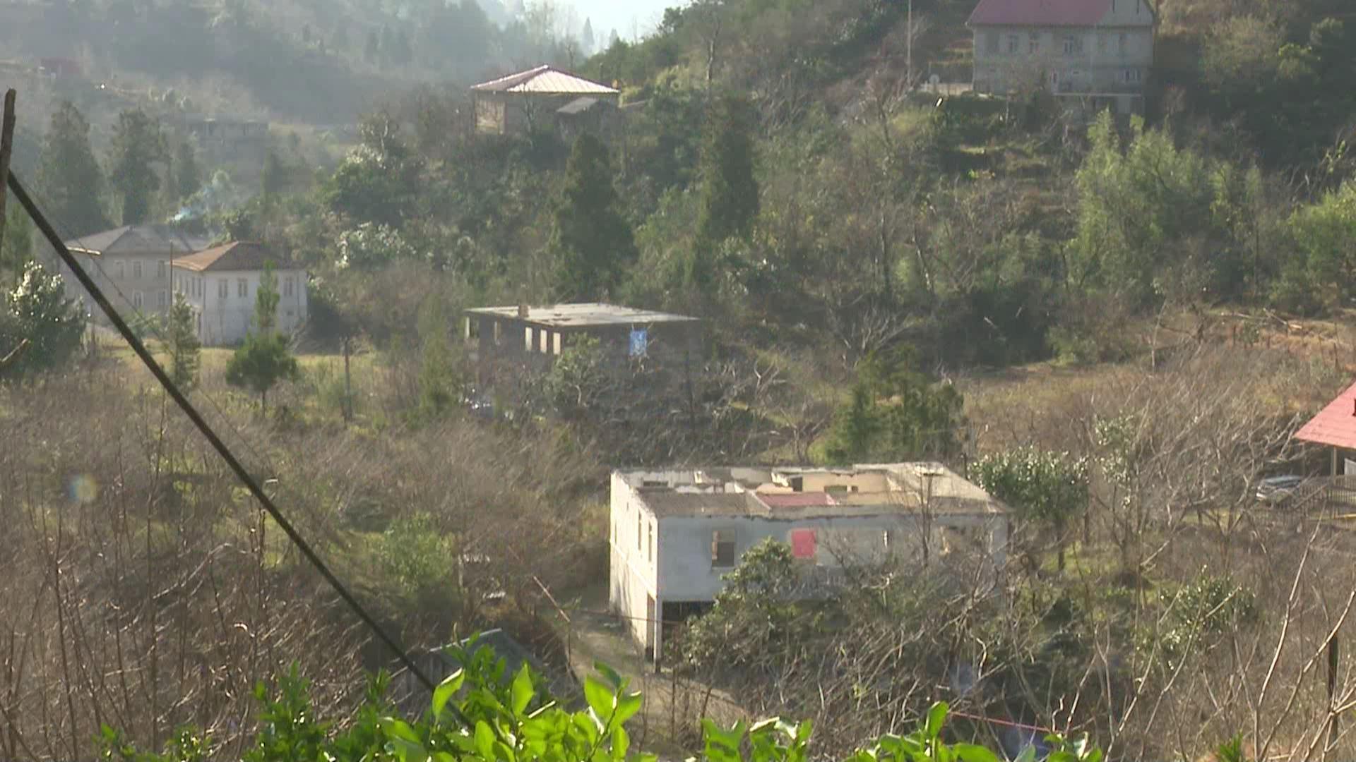 მახვილაურში ავტობანის მშენებლობის გამო სკოლა დაინგრევა