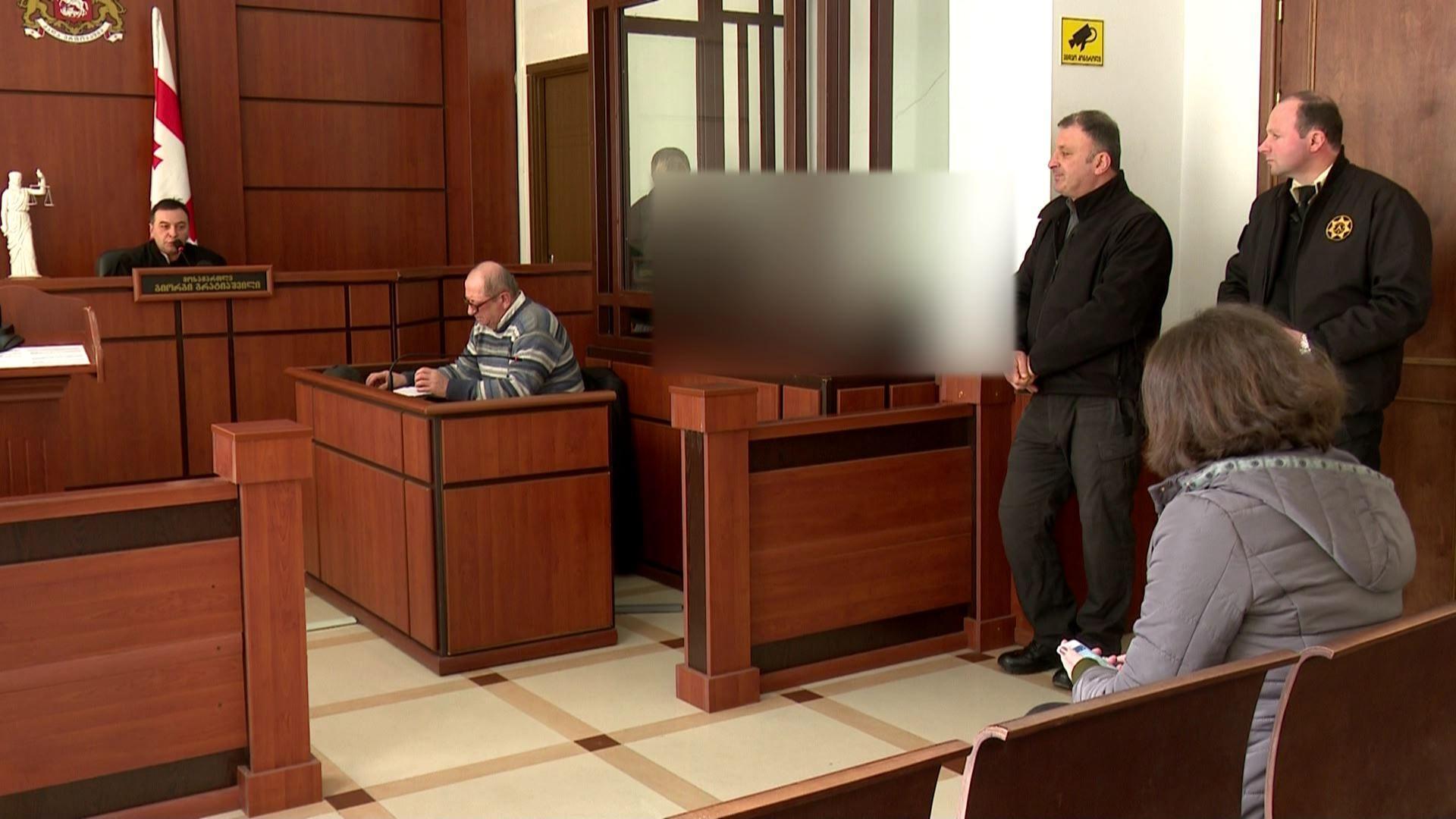 გარყვნილ ქმედებაში ბრალდებული   სასამართლომ დამნაშავედ  ცნო