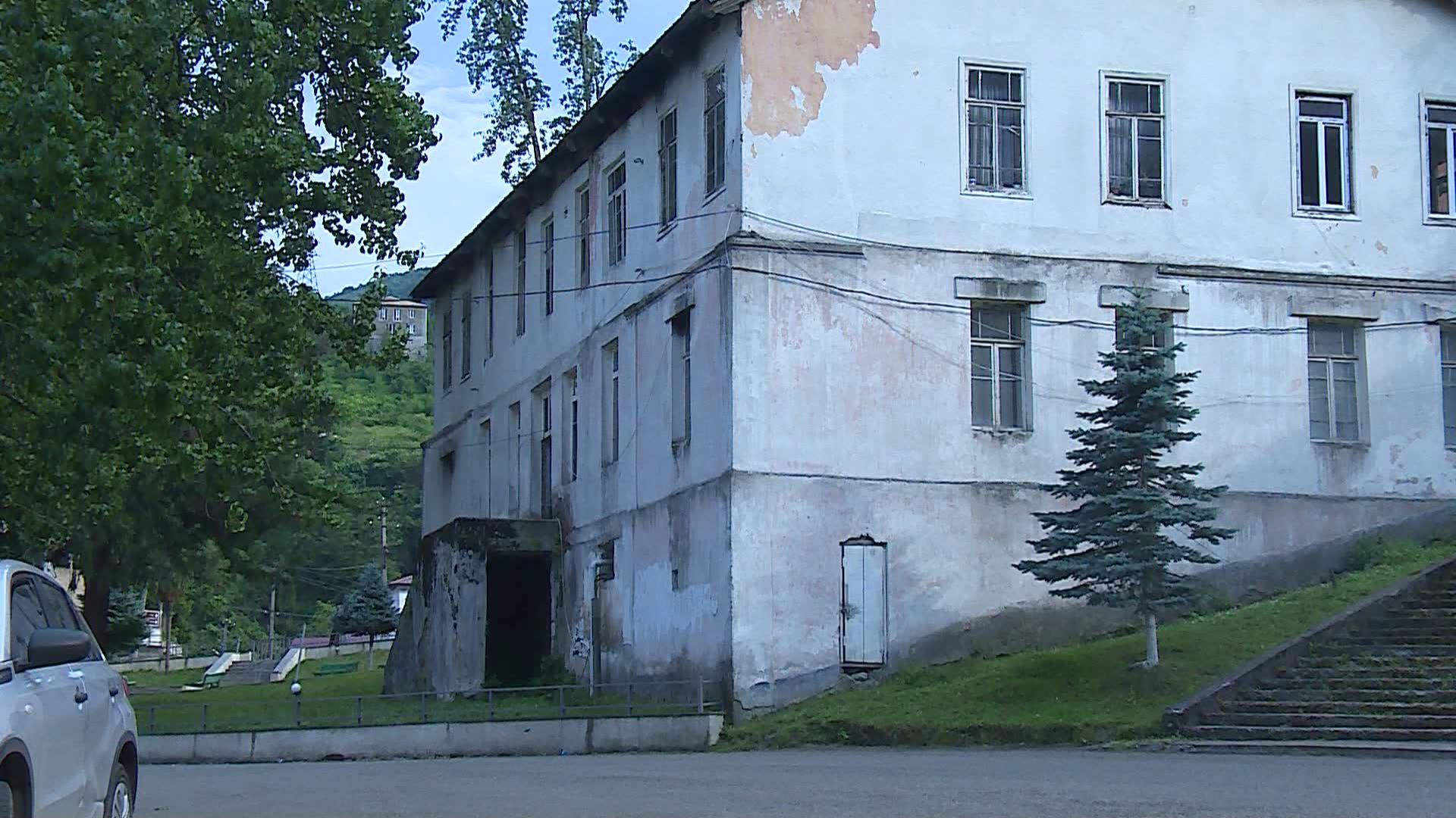 ქედის ისტორიული მუზეუმი ადგილს  იცვლის