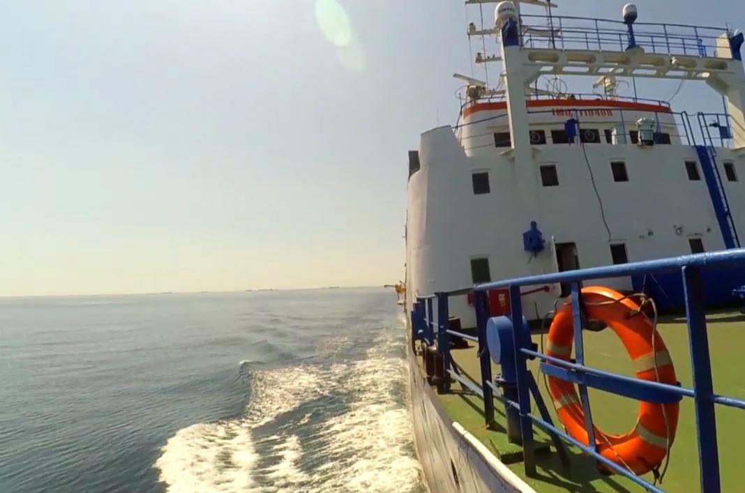 შავი ზღვის კვლევა
