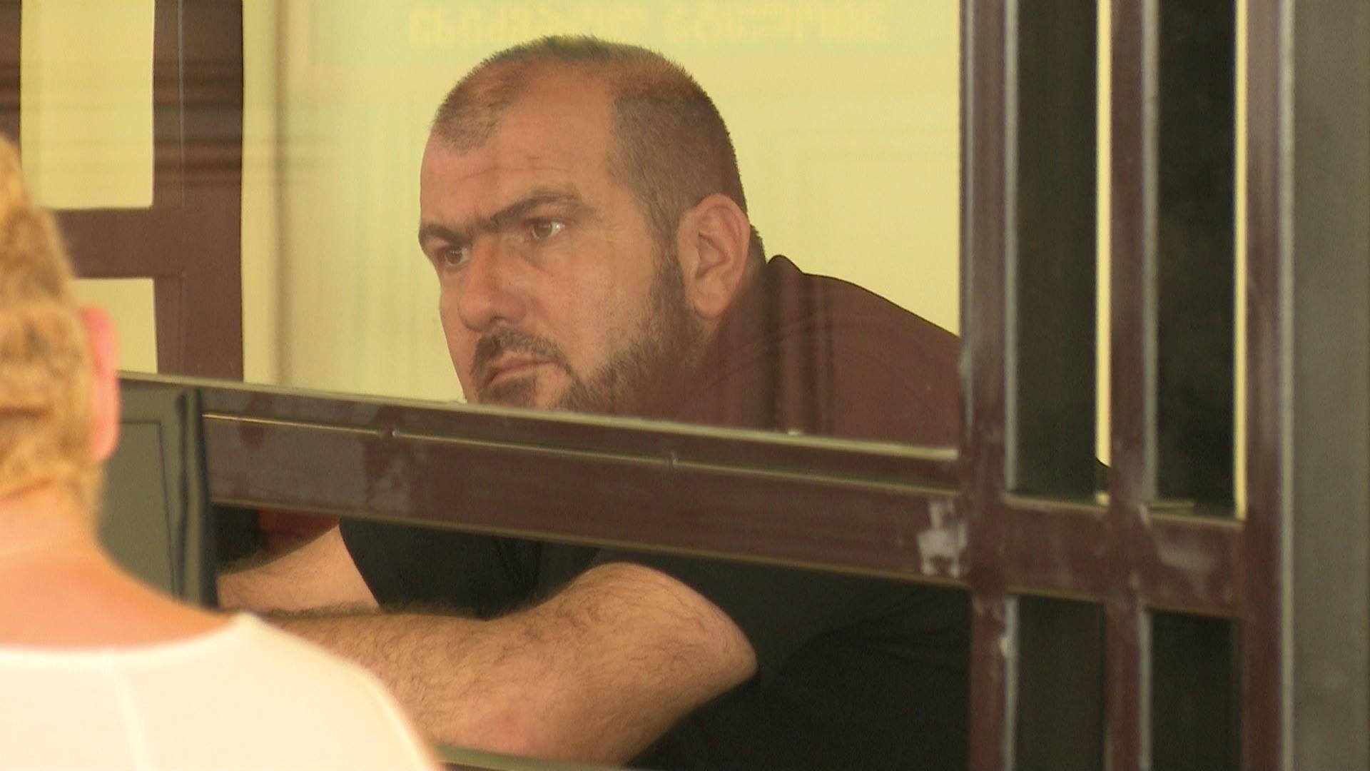 ყოფილი პოლიციელი პატიმრობიდან გირაოს სანაცვლოდ გაათავისუფლეს