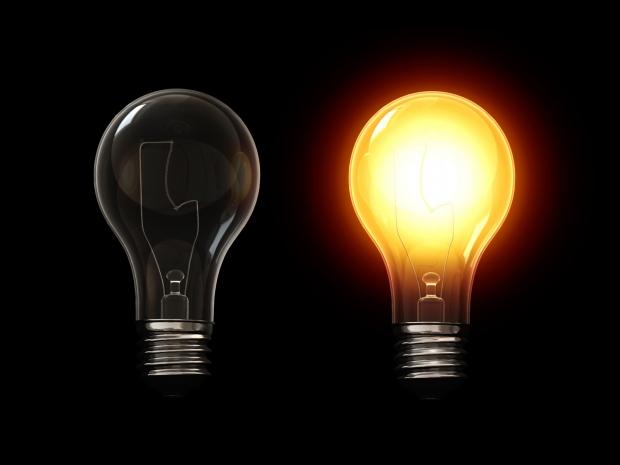 აბონენტების ნაწილი შუქის გარეშე