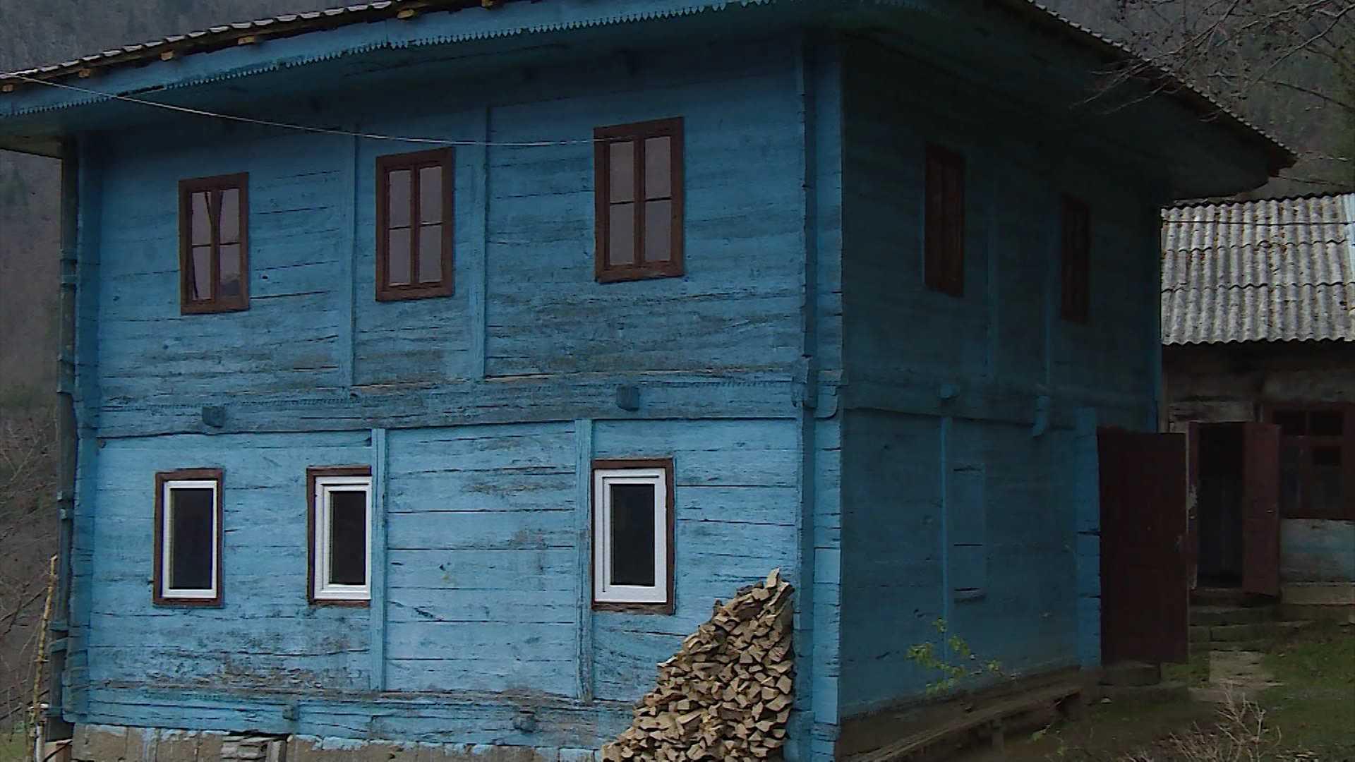 მეტალოპლასტმასის ფანჯრები მე-18 საუკუნის მეჩეთში