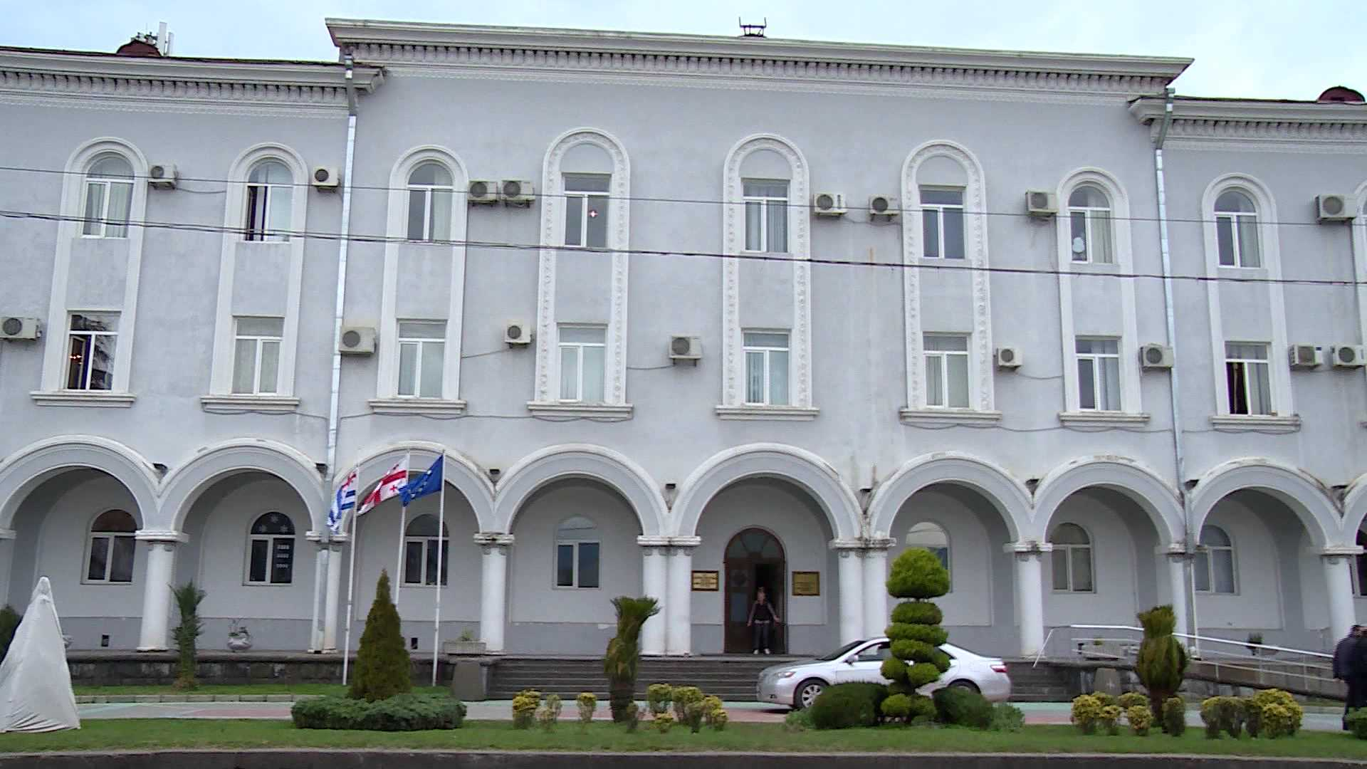 6 winners in Kobuleti City Hall announced on 7 vacancies have already been revealed