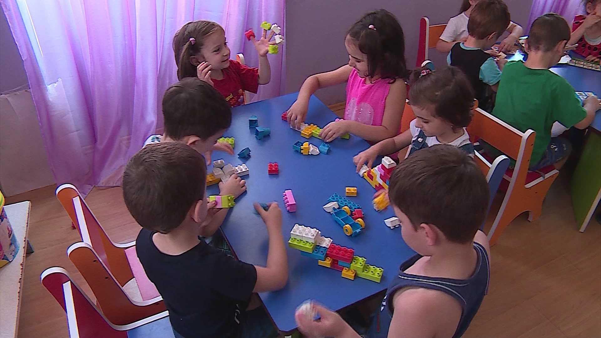 საბავშვო ბაღები ქედაში - რა შეიცვლება ივლისიდან სექტემბრამდე?