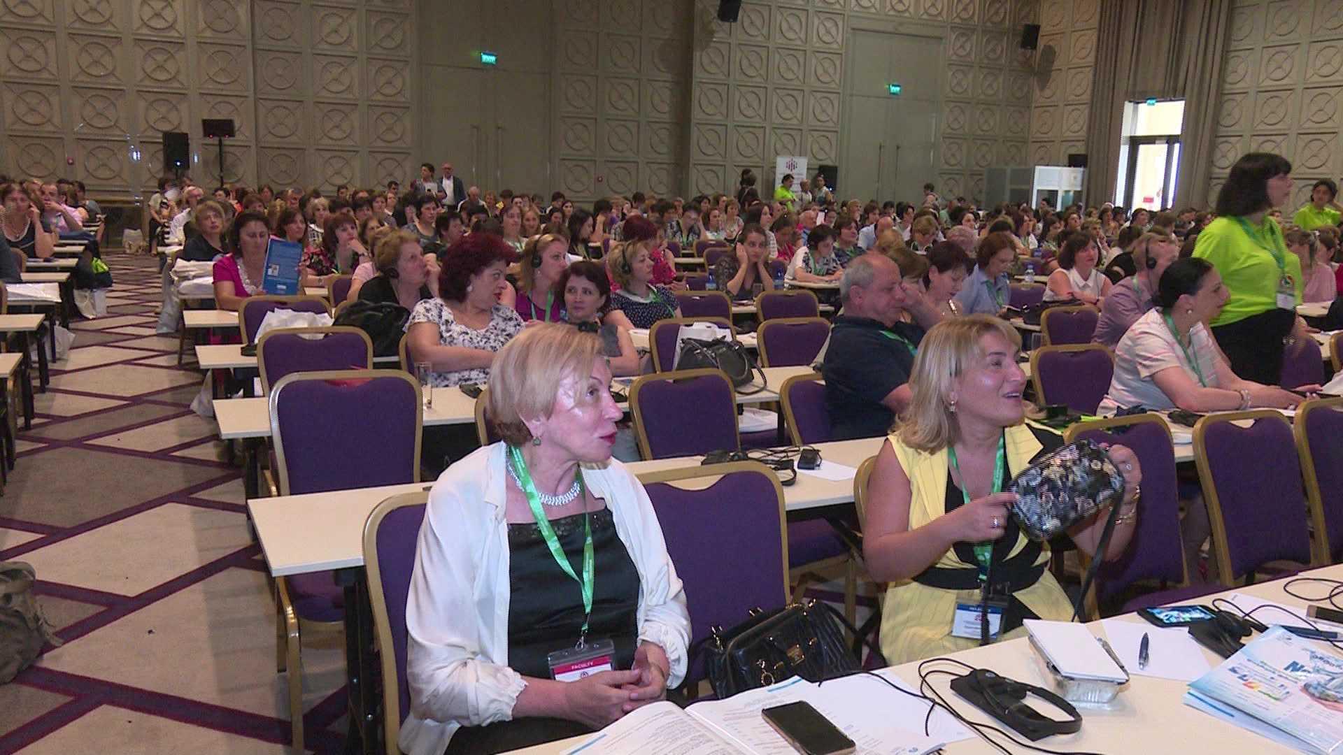 რესპირაციული ასოციაციის მე-6 საერთაშორისო კონგრესი