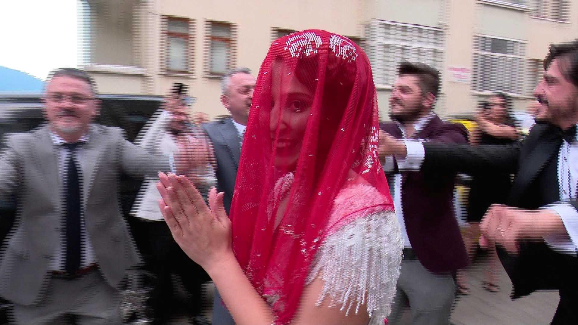 ქორწილი ართვინში ქართული ტრადიციებით
