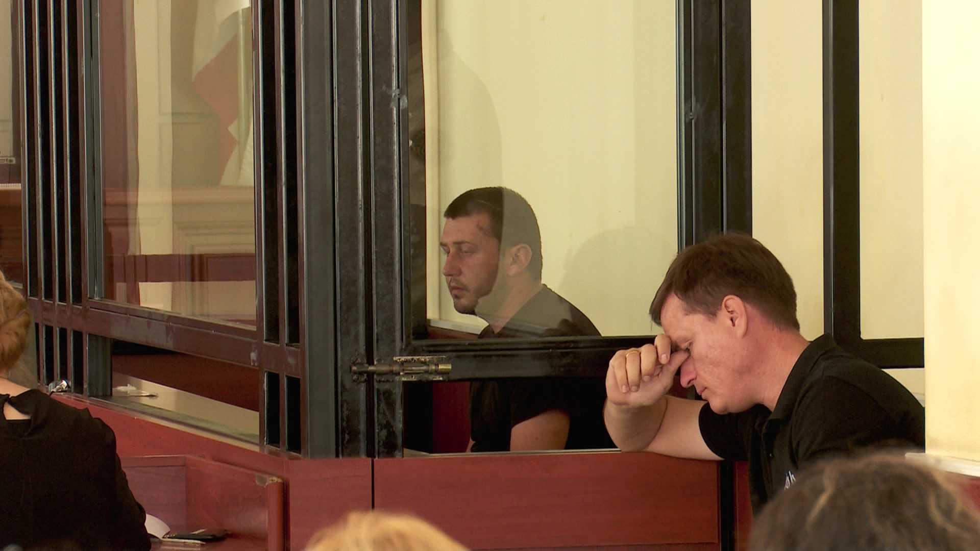 პოლიციის უფროსის მკვლელობაში ბრალდებულს პატიმრობა შეეფარდა