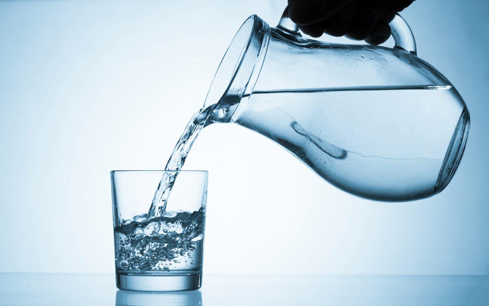 წყლის დეფიციტი ციხისძირში