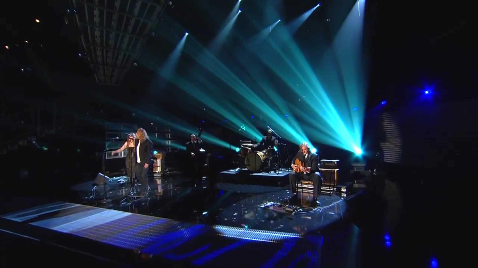 ლეგენდარული Led Zeppelin Black Sea Arena-ზე