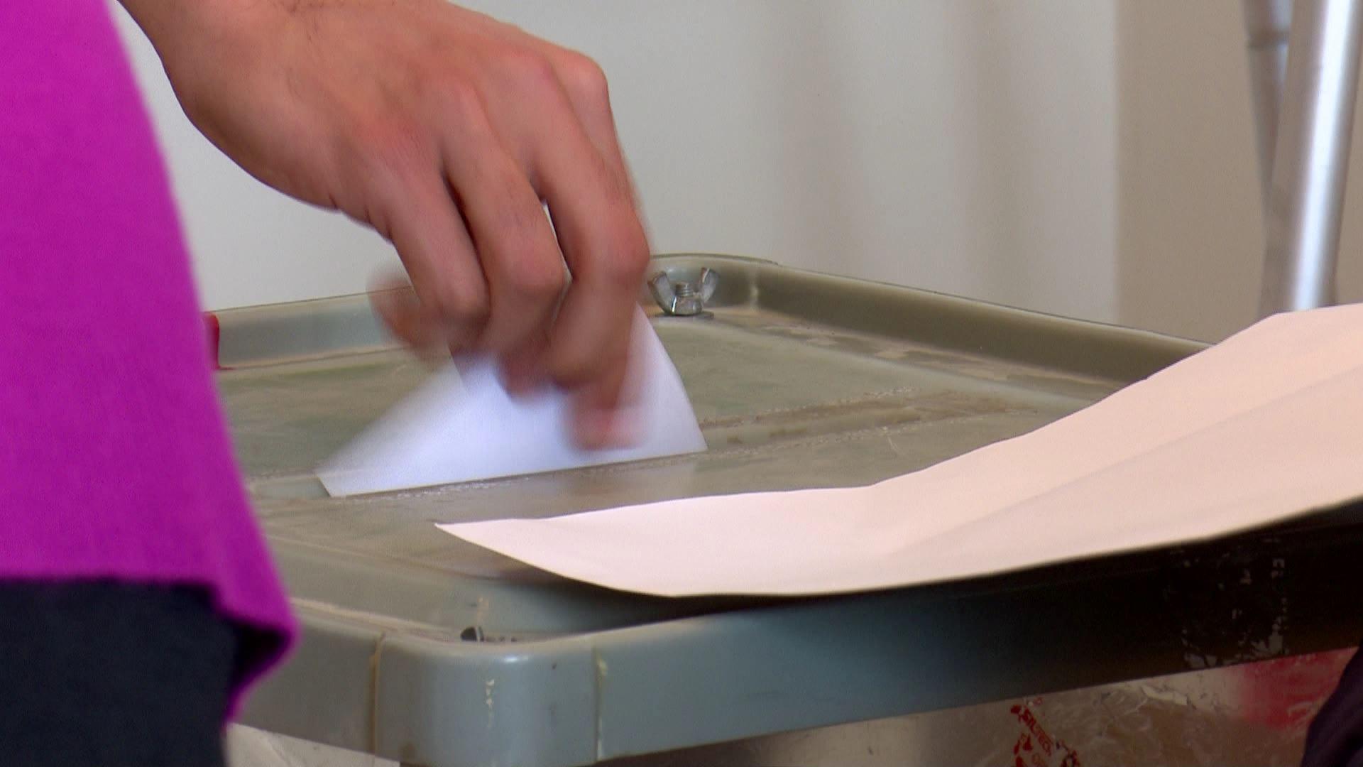 ბსუ-ს სტუდენტური თვითმმართველობის არჩევნების მეორე ტური