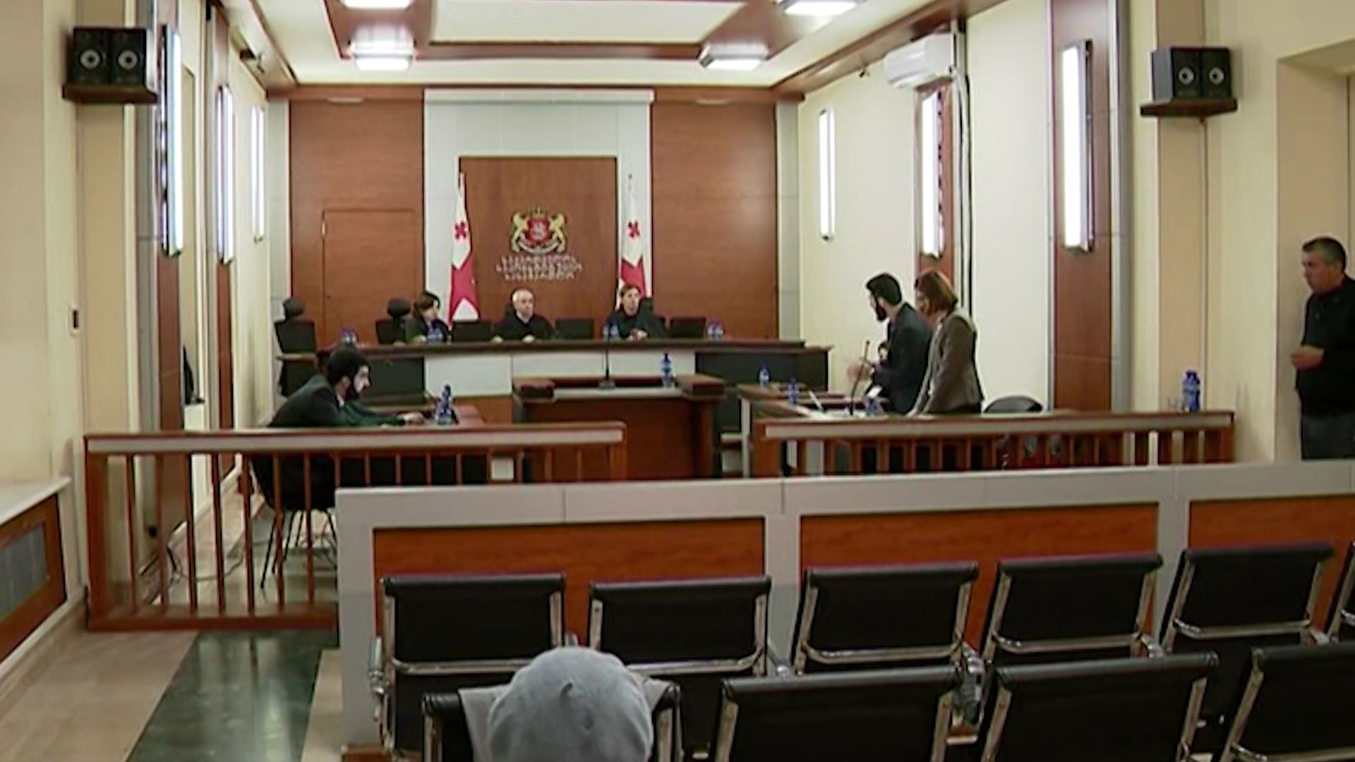 The Constitutional Court Discussion of the so called cyanide case lawsuit
