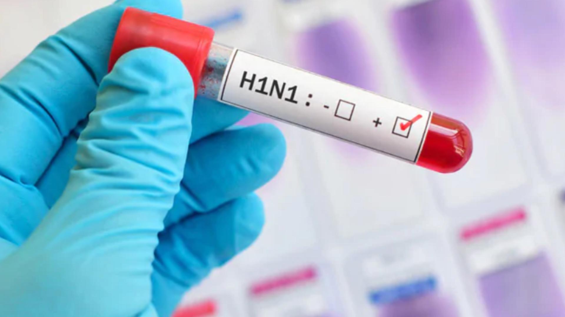 ბათუმში H1N1 ვირუსით მამაკაცი გარდაიცვალა