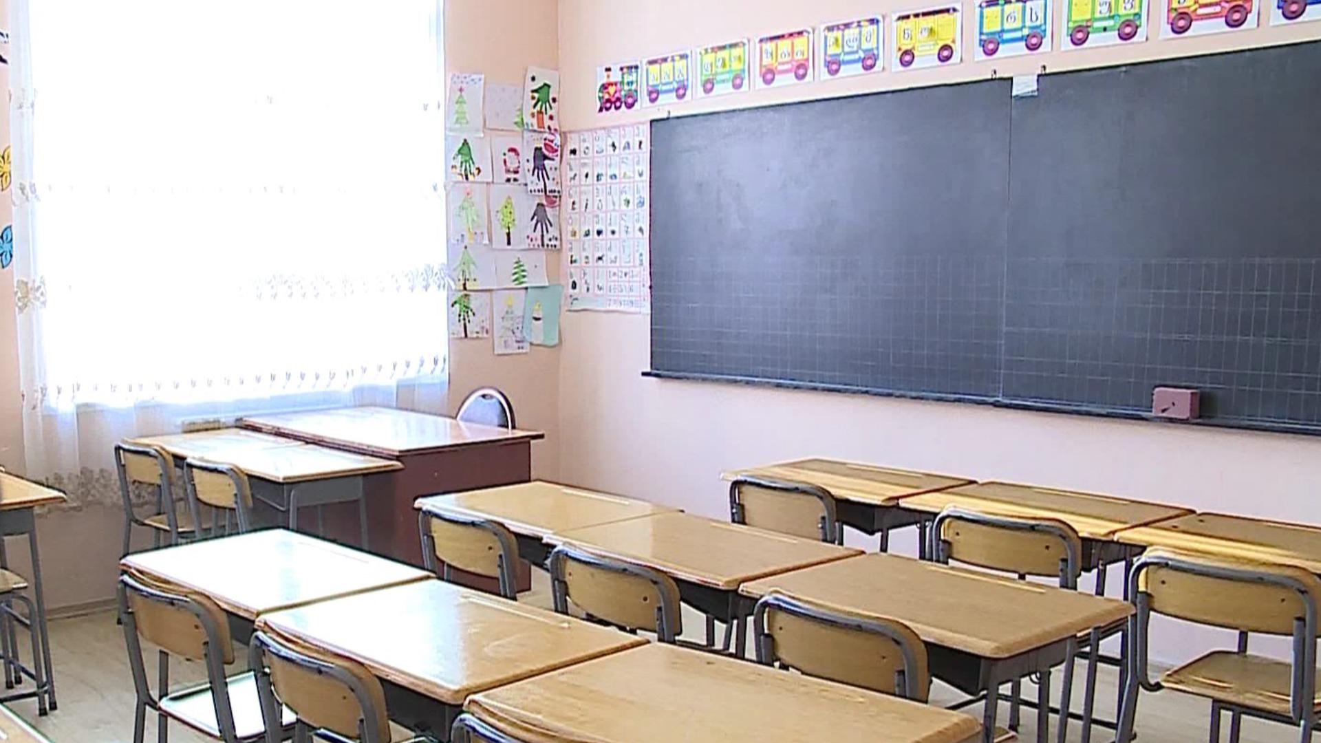 21 იანვარს სკოლებსა და ბაღებში სასწავლო პროცესი განახლდება