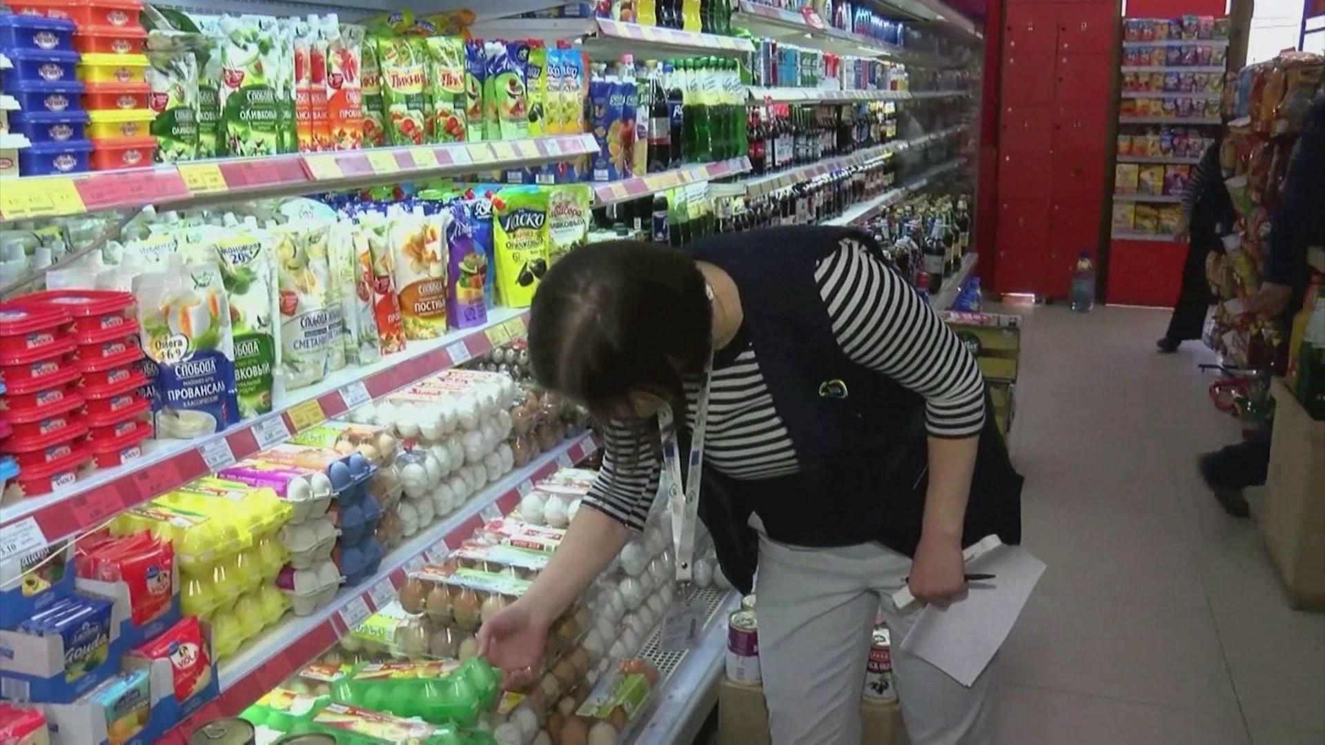 სურსათის ეროვნული სააგენტო: კვერცხის ადგილობრივი საწარმოები და სავაჭრო ობიექტები მოთხოვნებს აკმაყოფილებენ