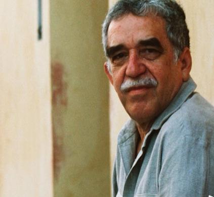 გ. გ. მარკესი - გენერალი თავის ლაბირინთში