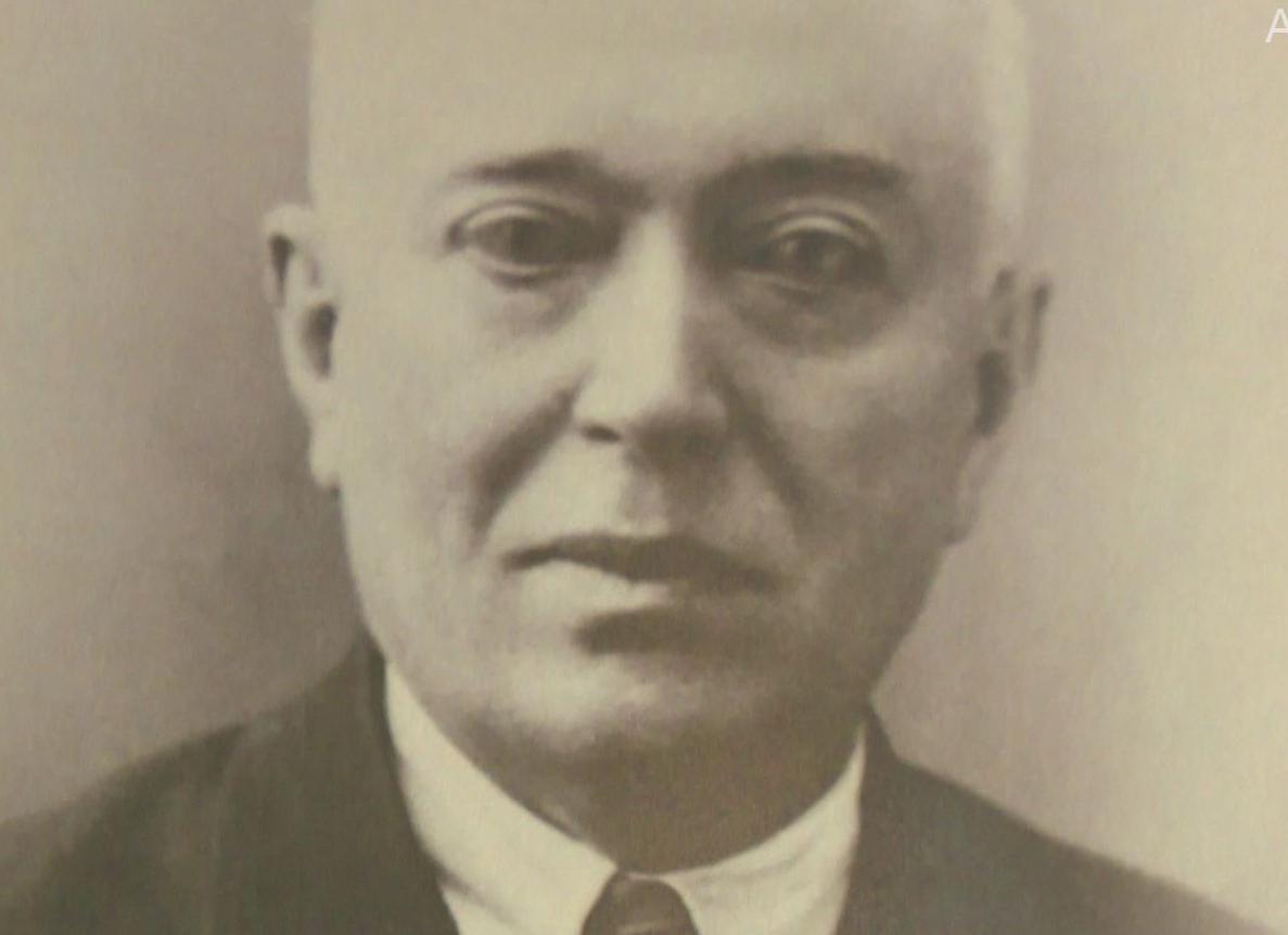 ყადირ შერვაშიძე [1887-1919]