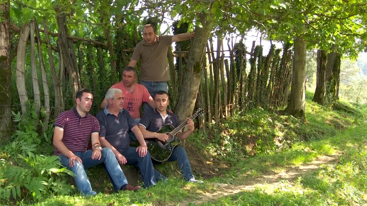 ხარაგაული სოფ.კიცხი / იმერული განწყობა / ლოტრბარი #ზაქარიაბერაძე