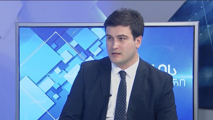 ირაკლი გაჩეჩილაძე - აჭარის პროკურორის მოადგილე