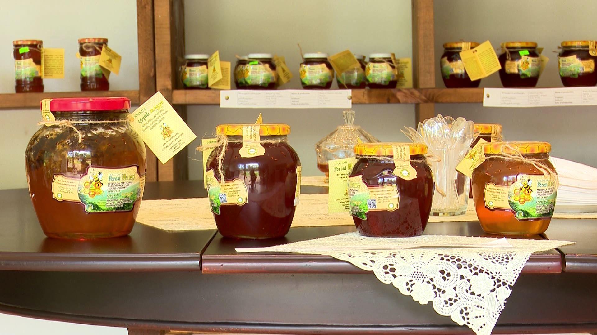 ქართული თაფლის გასაჭირი