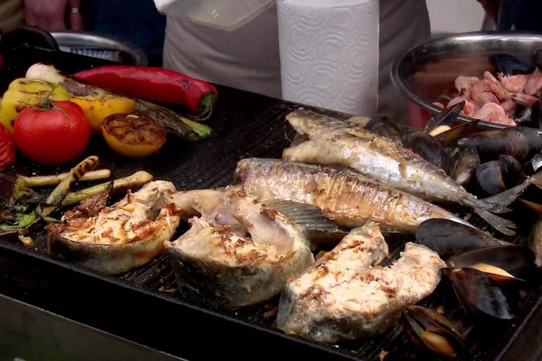 თევზის ფესტივალი