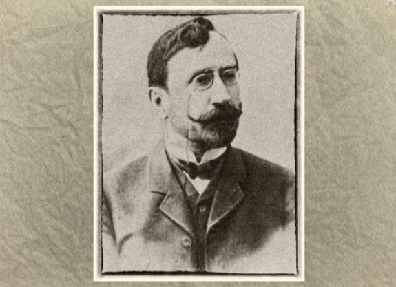 ივანე ანდრონიკაშვილი (1862-1947)