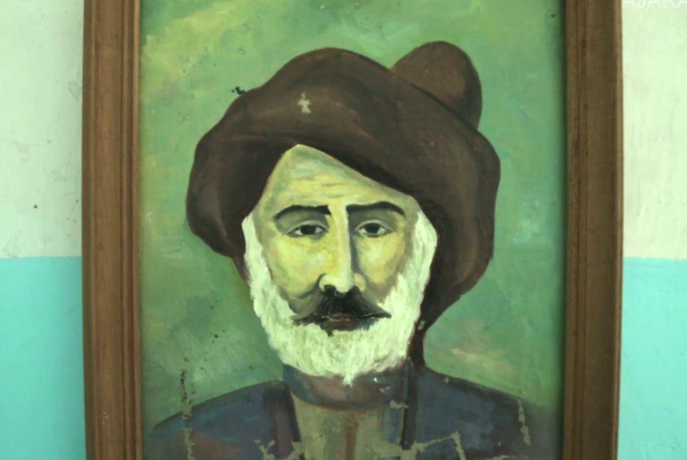 აბდულ მიქელაძე [1853-1919]