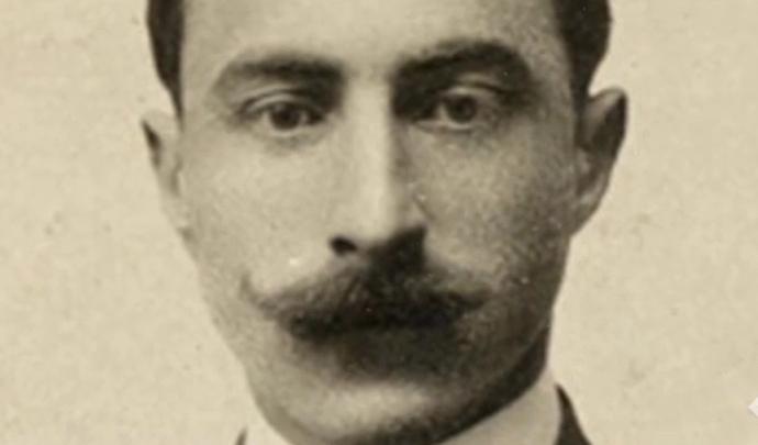 ჰაიდარ აბაშიძე [1893-1966]