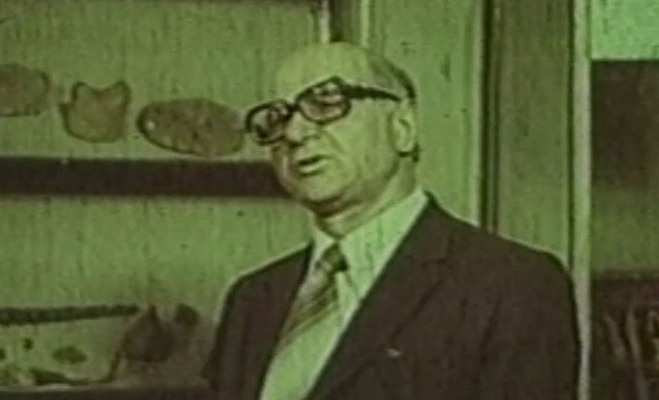 დავით ხახუტაიშვილი (1924- 1999)